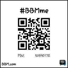 Pin BBM Brilly