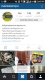 Follow Instagram @INSPIRASIFIQIH